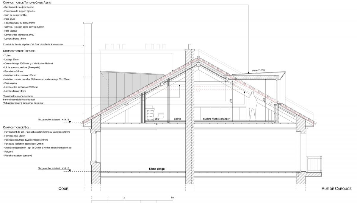 keller architectes gen ve architecture r novations. Black Bedroom Furniture Sets. Home Design Ideas